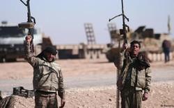 """Đồn đoán kẻ thua cuộc tại Syria: Thổ Nhĩ Kỳ """"cuồng phong"""" trước thao túng Nga-Mỹ"""