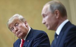 Bác bỏ thân Nga, TT Trump bất ngờ lên tiếng lý do phía sau thượng đỉnh Nga-Mỹ