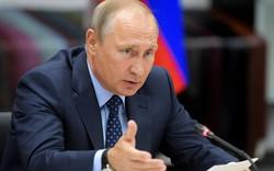 """""""Ẩn ý"""" Nga tăng tốc tình báo phương Tây ngay sau thượng đỉnh Nga-Mỹ"""