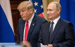 """""""Hậu"""" thượng đỉnh Nga-Mỹ: Châu Âu bất ngờ hạ nhiệt sau chuỗi dài lo lắng"""