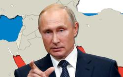 """Bằng cách nào Mỹ mở đường cho Nga soán ngôi """"ông trùm"""" Trung Đông?"""