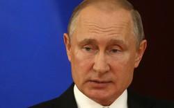 Phản ứng mới nhất của TT Putin trước các tranh cãi gay gắt hậu thượng đỉnh Mỹ-Nga