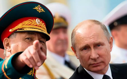 """Nga lật ngược """"thế đối đấu"""" nếu Thụy Điển, Phần Lan vào NATO"""