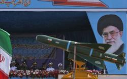 """Mỹ không thể lường trước được uy lực """"chất ngất"""" của Iran"""