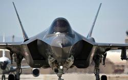 """""""Sẽ không có thêm bất kỳ vụ F-35 nào Mỹ bán cho Thổ Nhĩ Kỳ"""""""