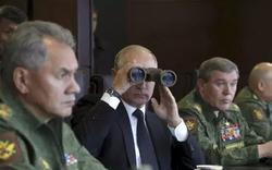 Trò chơi lâu dài của Iran tại Syria: Nga và Israel tính đến lá bài hiệu quả?