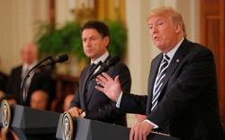 """Bất ngờ Mỹ """"hạ giọng"""" đón đầu cuộc gặp với Iran bất cứ lúc nào"""