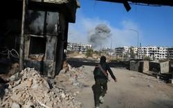 Idlib bất ngờ nổi lên liên minh mới từ các nhóm nổi dậy Syria