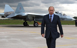 """Quân sự Trung Quốc """"vượt trội"""" Nga: Moscow không đáng gờm như vẫn nghĩ?"""