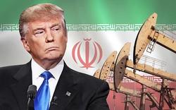 """""""Cuộc chiến bất đối xứng: Vì Mỹ, Iran sẵn sáp đáp trả mạnh?"""