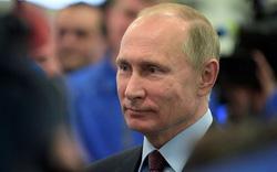"""Nga bất ngờ dồn dập phản ứng sau Dự luật quốc phòng """"khủng"""" của Mỹ"""