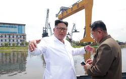 """Hứng trừng phạt mới nhất, Triều Tiên lật ngược ám chỉ """"trò cướp bóc"""""""