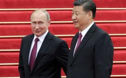 """Đánh bật Mỹ, Nga """"vượt mặt"""" bứt phá mới quân sự với Trung Quốc"""