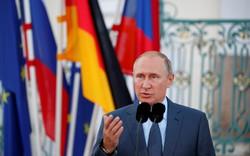 Bất ngờ đòn đánh của Anh, Nga hứng trọn trừng phạt EU