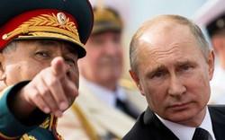 Nga bất ngờ chuẩn bị loạt thử tên lửa hạt nhân không giới hạn tầm bắn