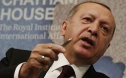 """Thổ Nhĩ Kỳ """"rắn giọng"""" không để yên nếu Mỹ kiên quyết """"bao vây"""""""