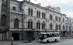 Nghịch lý Đại học uy tín nhất của Nga khốn đốn vì thiếu sinh viên