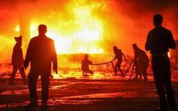 Nóng bừng thế trận Syria: Mỹ - Iran tiếp lửa, Nga im lặng