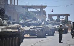 Mỹ bất ngờ tăng tốc cảnh cáo Nga không mạnh tay tại Syria