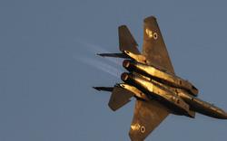 """""""Israel thừa nhận oanh tạc tới 200 cuộc vào Syria chỉ trong 18 tháng"""""""