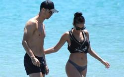 """Ronaldo lớn tiếng """"hăm dọa""""vì đời tư bạn gái xinh đẹp bị bới móc"""