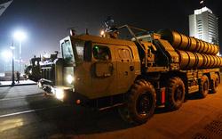 """Thổ """"nói là làm"""", đòn căng S-400 Nga vượt mặt Mỹ"""
