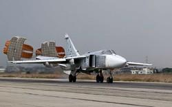 """Nga tuyên bố """"thẳng thừng"""" giết hết khủng bố tại Syria"""