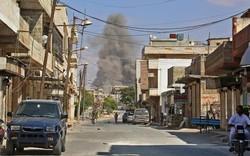 """Nga và Syria nổ đòn """"dữ dội"""" nhằm thẳng xuống Idlib ngay sau thượng đỉnh"""
