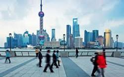 Sang chảnh sống xanh thịnh hành giới giàu có Trung Quốc