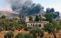 """Nghi ngờ cuộc tấn công hóa học Idlib do chính quyền Syria """"khai hỏa"""""""