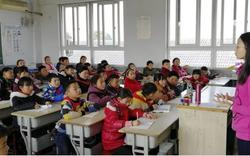 90% thanh thiếu niên Trung Quốc truy cập internet để làm gì?