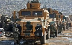 """Không để Nga và Iran """"tự quyết"""" định mệnh: Thổ bất ngờ ra tín hiệu mới nhất tại Syria"""