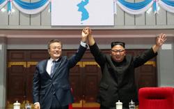 """Mỹ """"bật đèn xanh"""" từ thắng lớn tại thượng đỉnh liên Triều lần 3"""