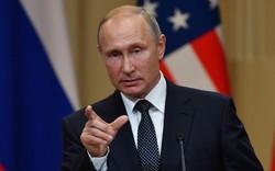"""""""Đòn đánh"""" cuối Syria: Sách lược Nga bất ngờ """"điềm đạm"""" hơn bao giờ hết"""