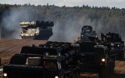 """Trừng phạt mới Mỹ nhằm vào Nga: Đòn đánh """"sấm sét"""" bắc cầu thương vụ vũ khí"""