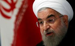 """Iran """"rắn đòn"""" không từ bỏ tên lửa và tuyên bố Mỹ đã thất bại"""