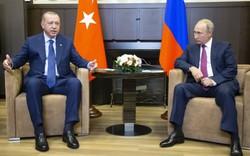 Hạ nhiệt căng thẳng Mỹ -Thổ: Thương vụ S-400 với Nga đi về đâu?