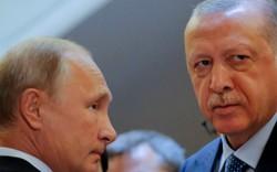 Thế trận Syria: Điểm kết Nga - Thổ thực sự muốn điều gì ?