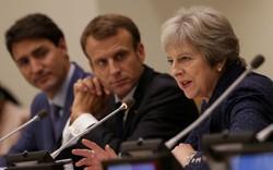 """""""Bàn nóng"""" Liên Hợp Quốc tăng tốc nhấn mạnh về giáo dục trẻ em gái"""