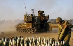 """""""Bom tấn"""" vào Iran: Mỹ mạnh tay rót hàng chục tỷ đôla quân sự vào Israel"""
