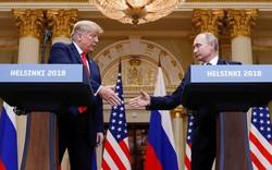 Người dân thế giới tin tưởng TT Putin nhiều hơn TT Trump