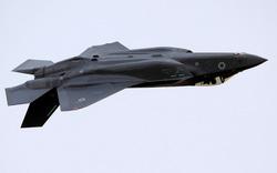 """Bất ngờ oanh tạc F-35 của Israel đổ bộ vào Syria sau """"rồng lửa"""" S-300"""