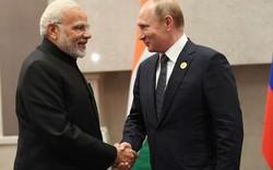 """Lý do khiến Mỹ thấy """"khó xử"""" từ thương vụ S-300 Nga - Ấn?"""