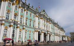 TripAdvisor công bố danh sách 10 bảo tàng được yêu thích nhất trên thế giới