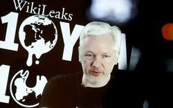 """Bất ngờ truyền thông phương Tây """"qua cầu rút ván"""" với WikiLeaks"""