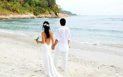 Đám cưới trong mơ miễn phí tại thiên đường thành hôn của thế giới