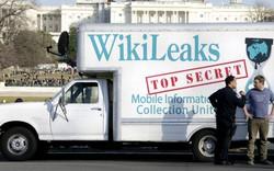 """Nín thở chờ """"quả bom"""" tiếp theo của WikiLeaks: Mong đợi gì?"""