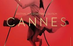 Cannes 2017: ầm ĩ tranh cãi vì một tấm poster