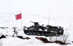 Nguy cơ xung đột Bắc cực: Nga muốn khôi phục lựa chọn quân sự?
