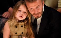 Hé lộ quy trình đào tạo ngôi sao dành riêng cho con gái Beckham